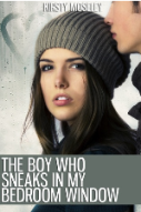 The Boy Who Sneaks in My Bedroom Window Cover