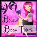 YA Bound Tour Button