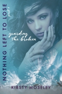 GUARDING THE BROKEN - EBOOK COVER