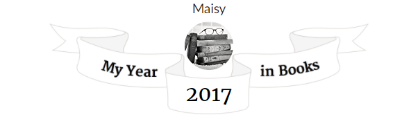 Year in reading