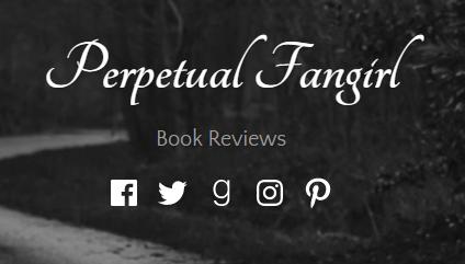 perpetual fangirl