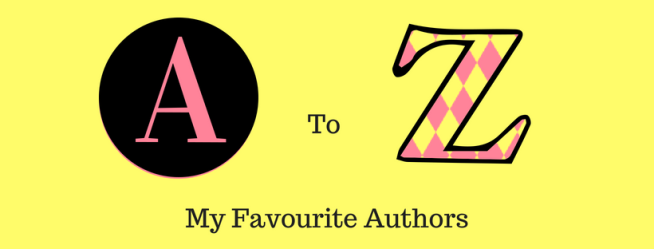 A to Z Favorutie AUthors.png